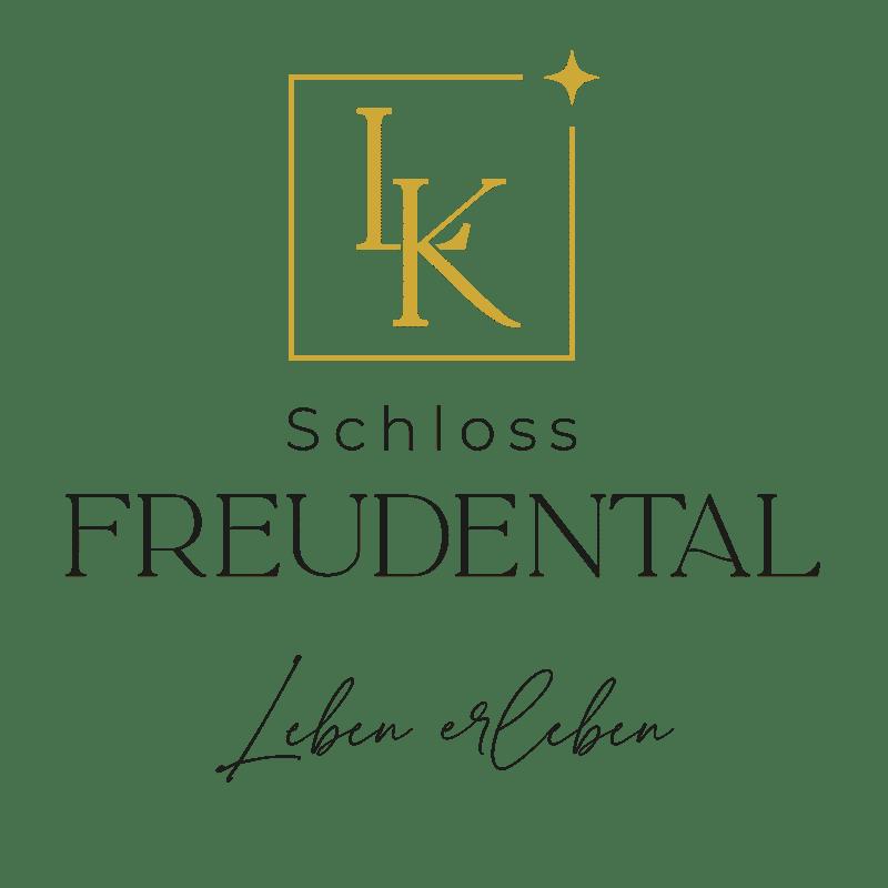 Logo Schloss Freudental