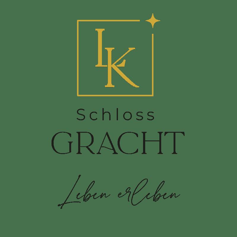 Logo Schloss Gracht